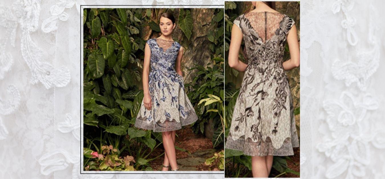 Helen Ainson Darien Bridal Shop
