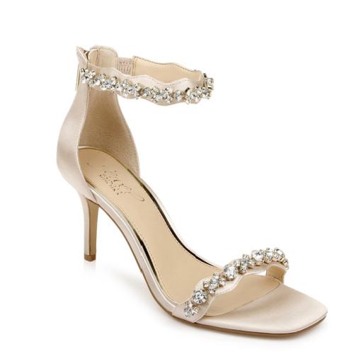 Odele Crystal Adorned Stilettos