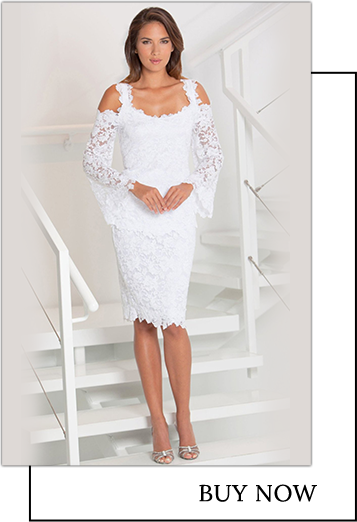 French Lace Two Piece Set