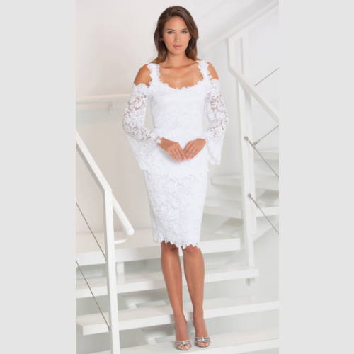 French Lace Two Piece Set - B611 / S610