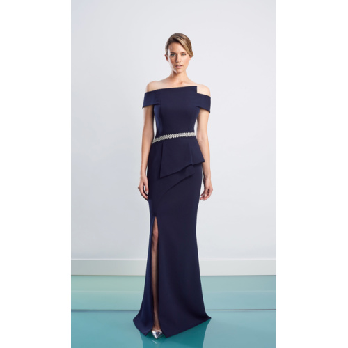 Daymor Belted Gown 1470