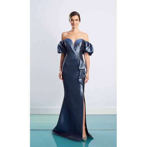 Daymor Sweetheart Neck Gown 1473